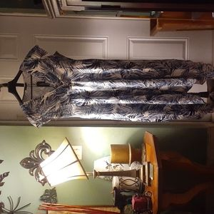 Noracora maxi dress